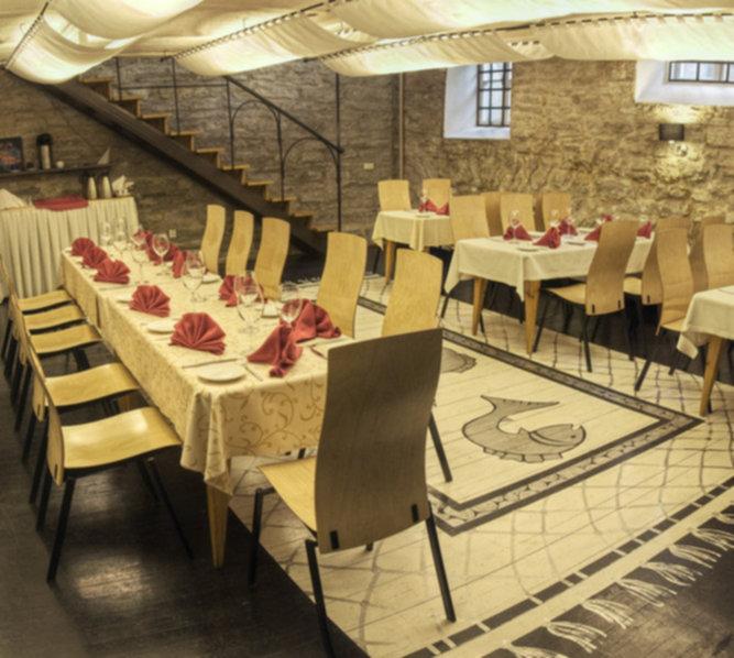 Argentiinalainen Ravintola Tallinna