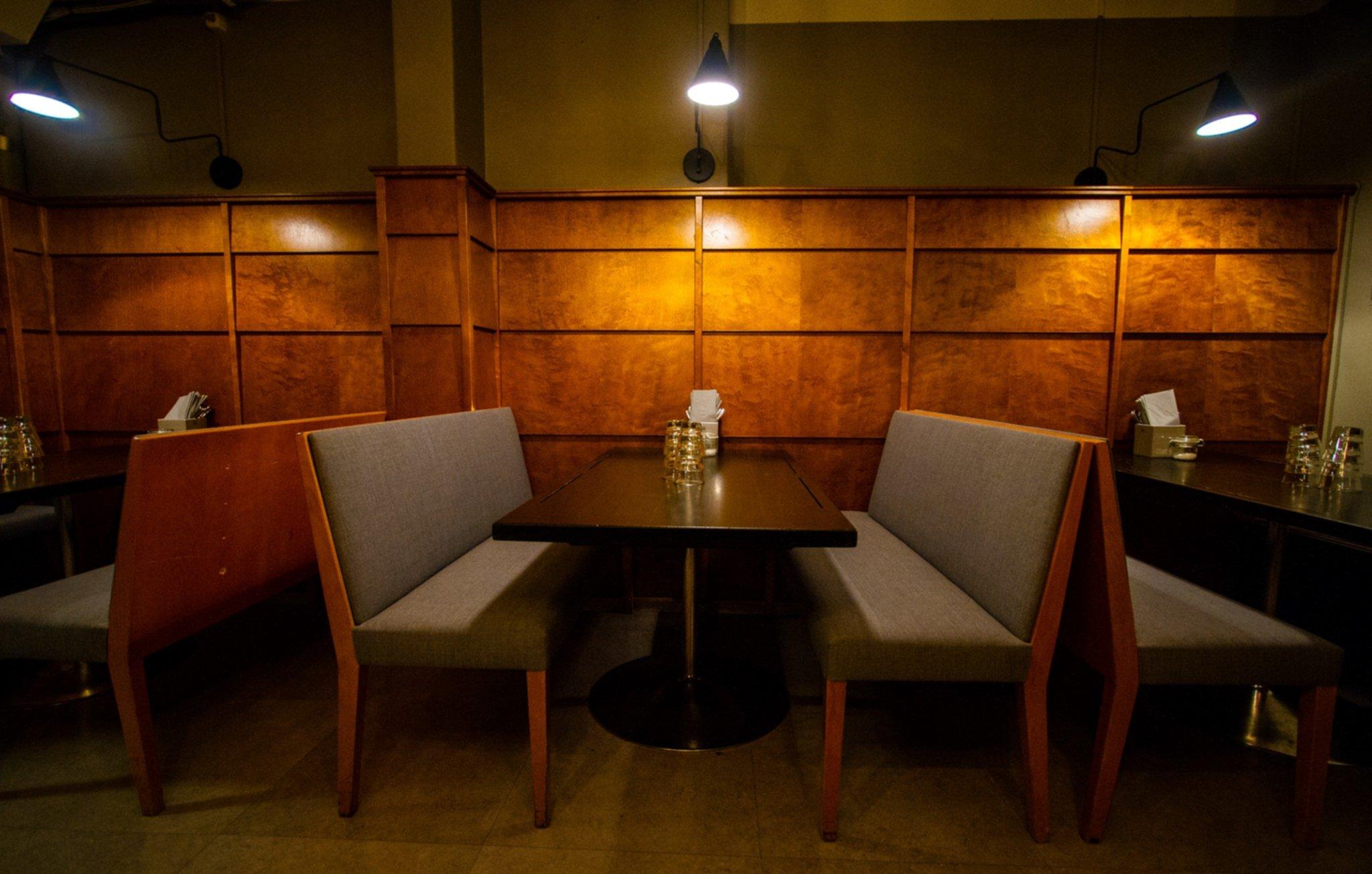 Ilves Helsinki | Menu | Arvostelut | TableOnline.fi