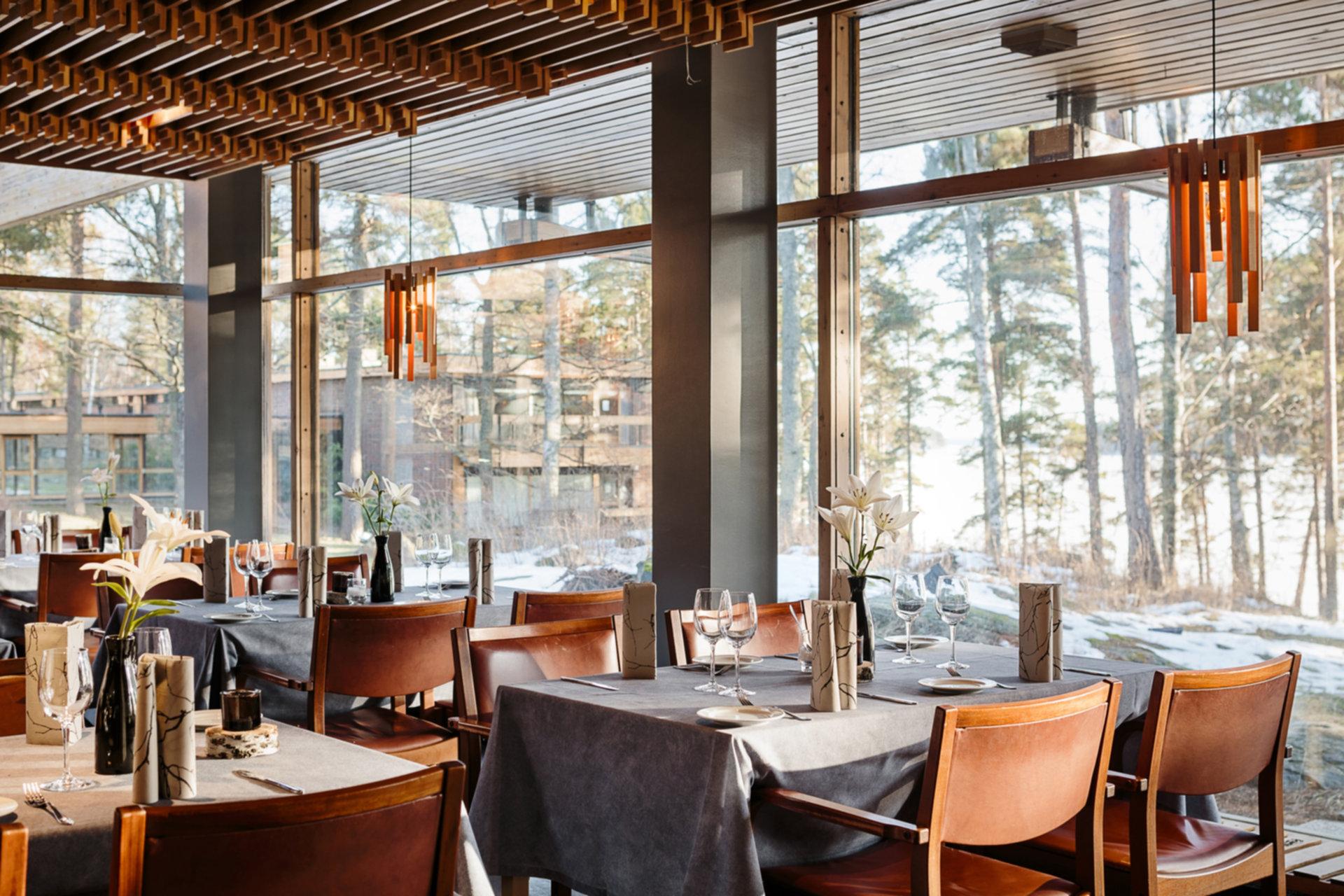 ravintola arvostelut Ulvila