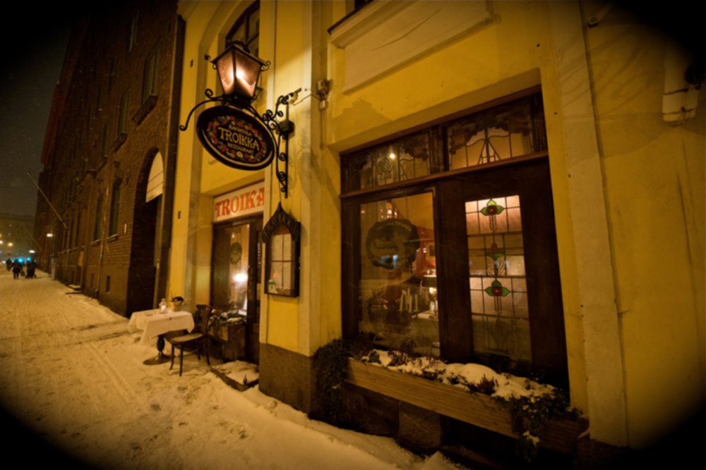 venäläinen ravintola turku