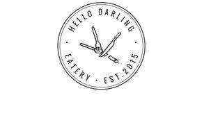 Hello Darling Helsinki