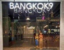 Bangkok 9 - Mall Of Tripla Helsinki