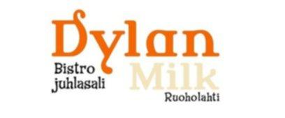 Dylan Milk Helsinki