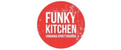 Funky Kitchen Helsinki
