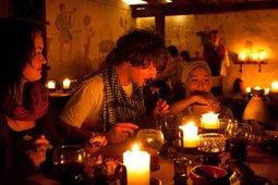 Olde Hansa Anniversary Feast