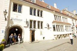 Balthasar Tallinn