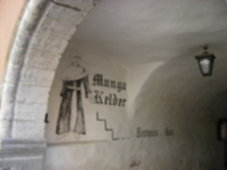 Munga Kelder Tallinn