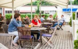 Kalevi Jahtklubi Resto Tallinn