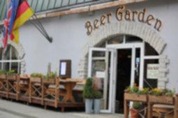 Beer Garden Tallinn