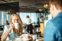 Brasserie & Restoran Teletorn Tallinn