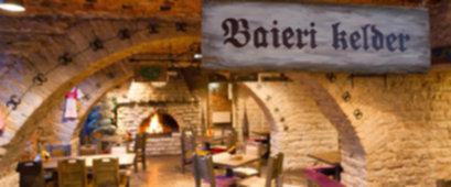 Baieri Kelder Tallinn