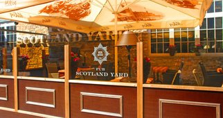 Scotland Yard Tallinn