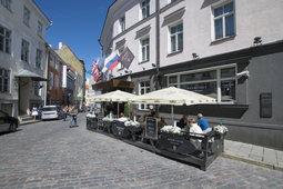 Hermitage Tallinn