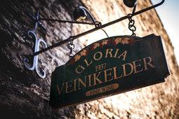 Gloria Veinikelder Tallinn