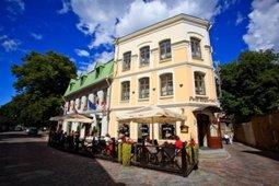 Imperial Tallinn