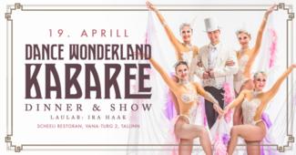 Dance Wonderland Kabaree Dinner & Show