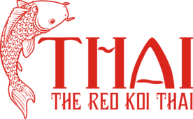 The Red Koi Thai Helsinki