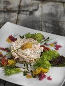 Iso Talon salaatti tai Iso Toast Skagen pienen hinnalla 12€  (norm.18€)