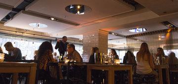 Kiila Food & Bar Helsinki