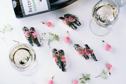 Sushibar + Wine Korjaamo Helsinki