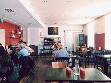 Taverna Vaelsa Helsinki