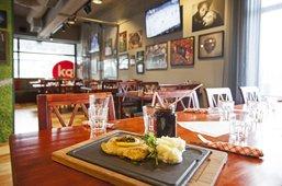 Kg Restaurant & Bar Espoo