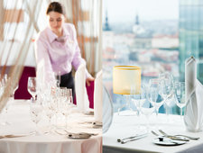 Horisont Restoran & Baar Tallinn