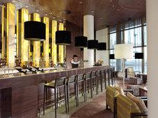 No3 Deli Lounge & Bar Tallinn