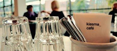 Kiasma Café Helsinki
