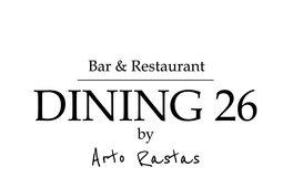 Dining 26 By Arto Rastas Tampere