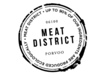 Meat District Porvoo