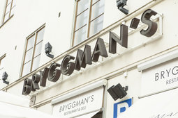 Bryggman's  Turku