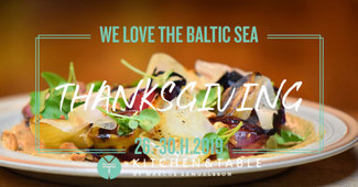 We love the Baltic Sea