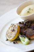 Brasserie L'amour Porvoo