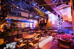 Bar Cón Helsinki