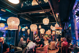 Bar Cón Kortteli Helsinki