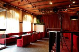 Deja Vu Lounge Tallinn