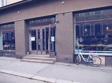 Fabrik Helsinki Helsinki