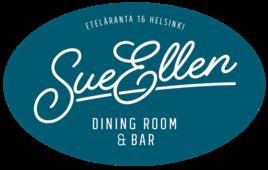 Sue Ellen Helsinki