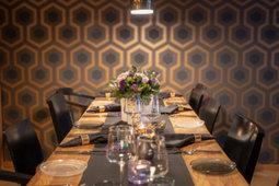 Restaurant Eevert Helsinki