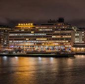 Palace Helsinki