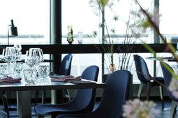 Teletorni restoran Tallinn