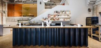 Tislaamo - Distillery Bar Helsinki
