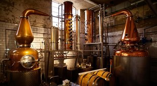 The Helsinki Distilling Co. tours & tastings Helsinki