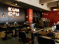 Kungfu Kitchen Helsinki