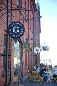Goodio Café Helsinki
