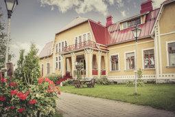 Koivumäen Kartano Kuopio