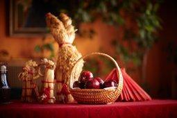 Kartanon joululounas ma-pe klo 11-14