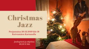 Christmas Jazz -konsertti