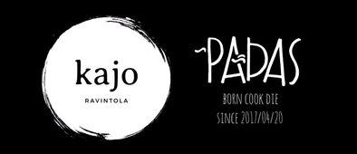 Padas goes Kajo